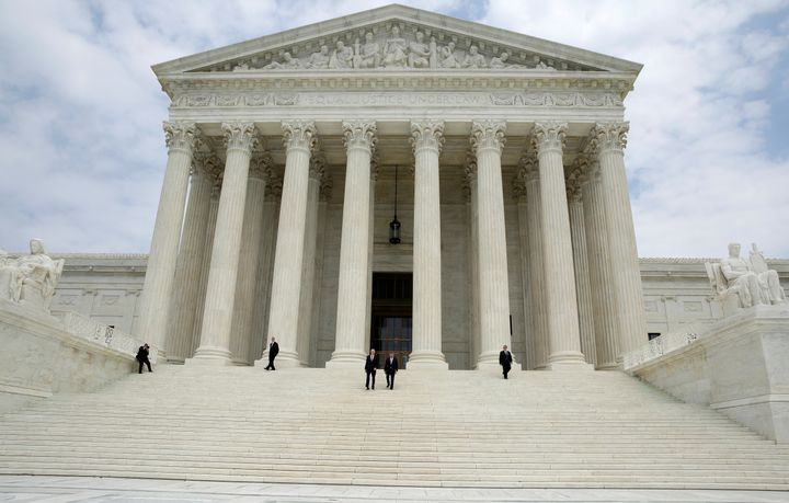Blocking money to church playground 'odious', US Supreme Court rules