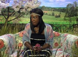 Another 'Big Brother' Contestant Has Been Handed A Formal Warning