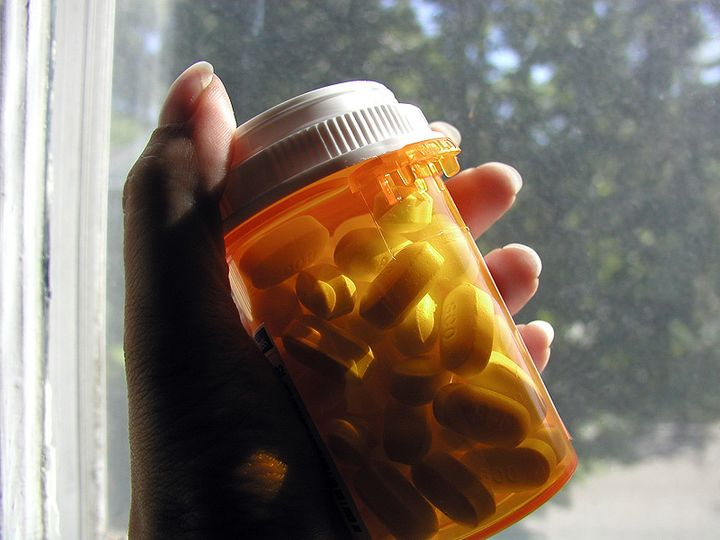 "<p>Prescription pain pills can lead to opioid <a rel=""nofollow"" href=""https://creativecommons.org/licenses/by-nc-nd/2.0/"" target=""_blank"">addiction</a>.</p>"