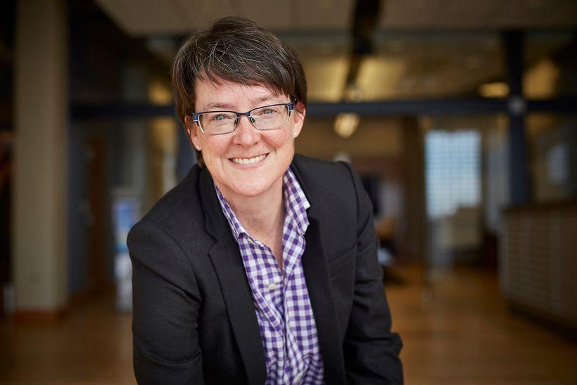 Karen Barnes - Executive Director, Venture Café Winston Salem