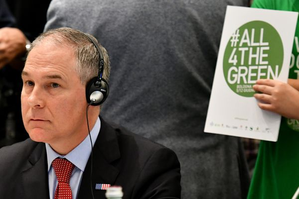 "<a href=""http://oklahomawatch.org/2015/06/26/ag-pruitt-says-ruling-threatens-religious-rights/"" target=""_blank"">""Today&"