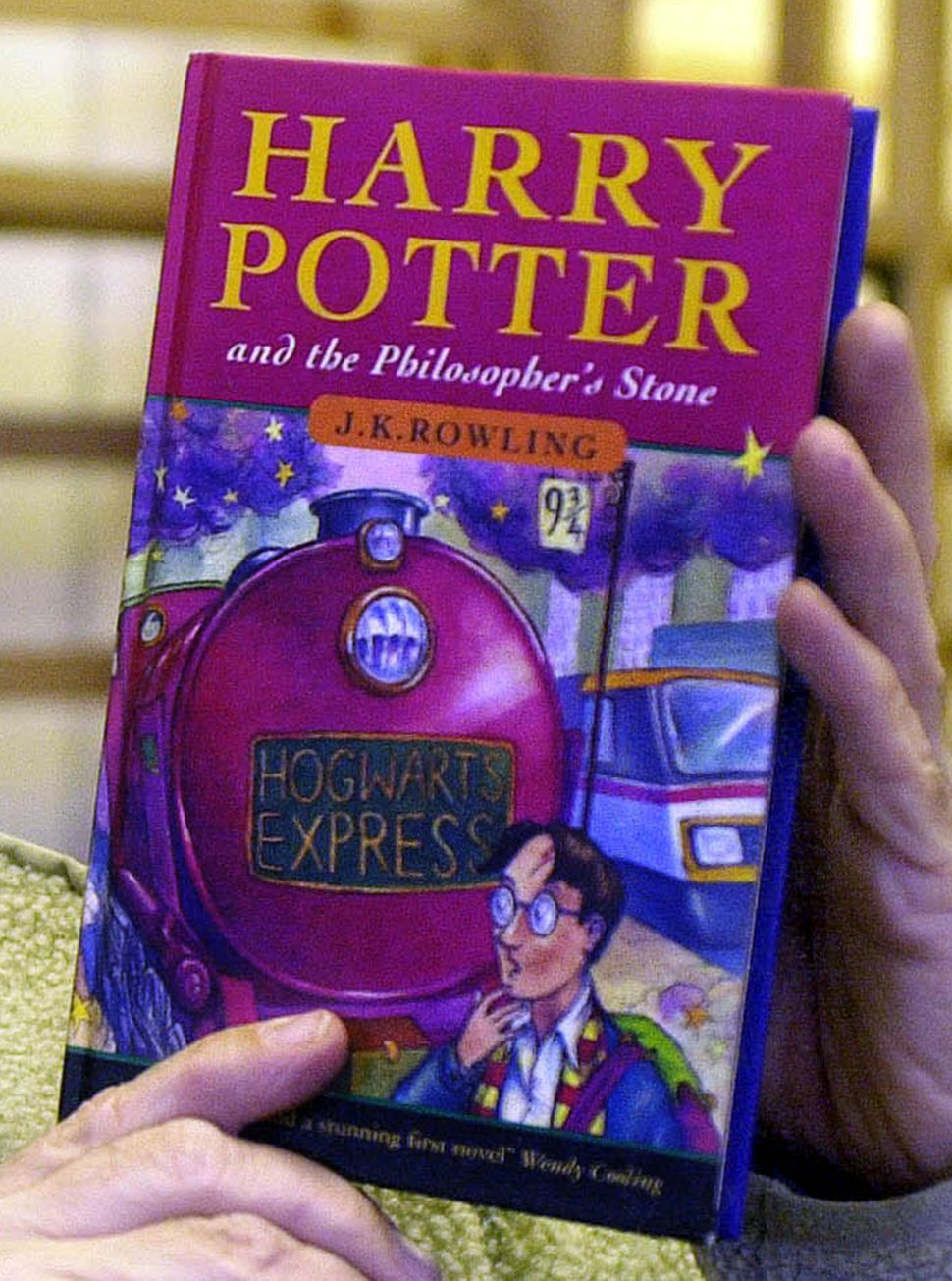 How 'Harry Potter' Saved Young Adult Fiction | HuffPost