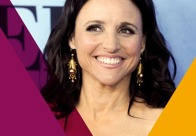 Julia Louis-Dreyfus, Still Relatable After All These Years | HuffPost