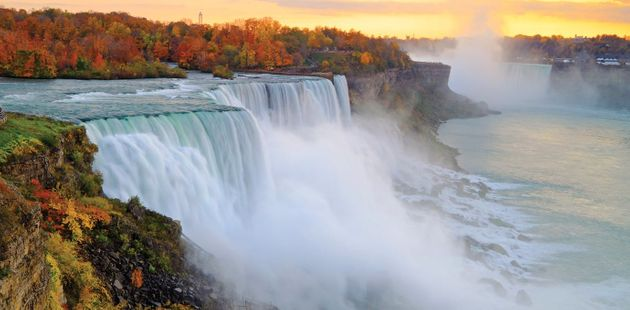 The 25 Most Photogenic (And Breathtaking) Spots In The United States Of