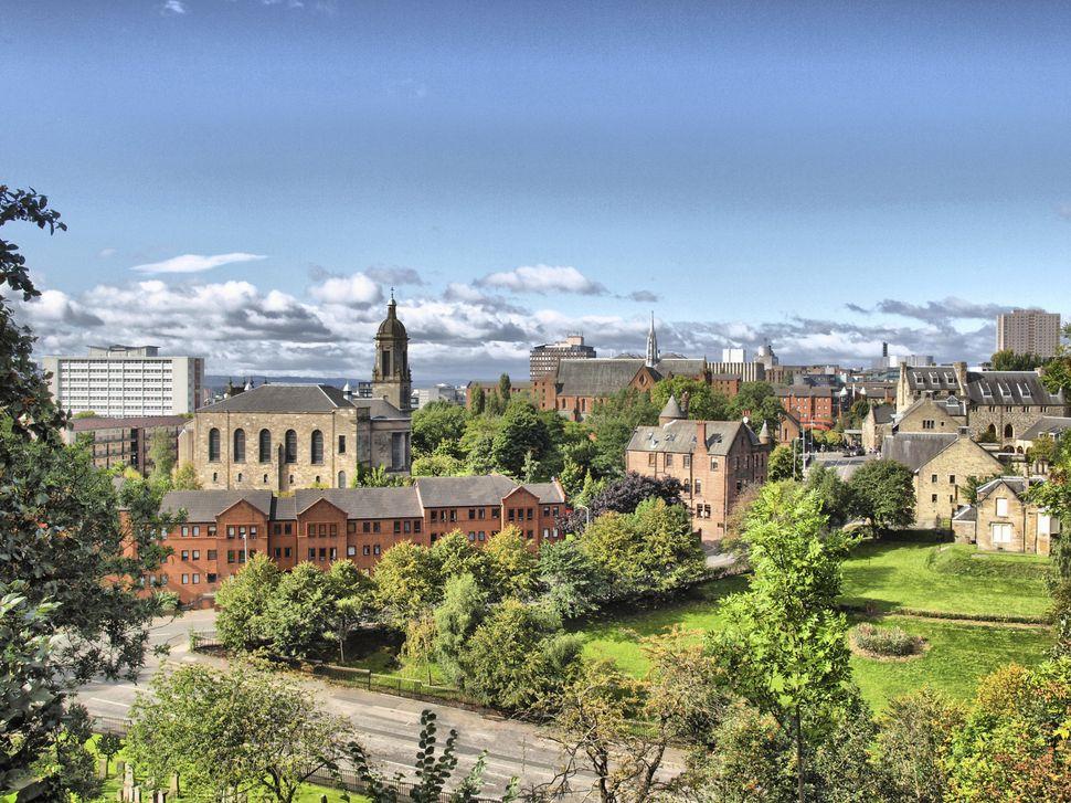 Cheap Hotels Glasgow Southside