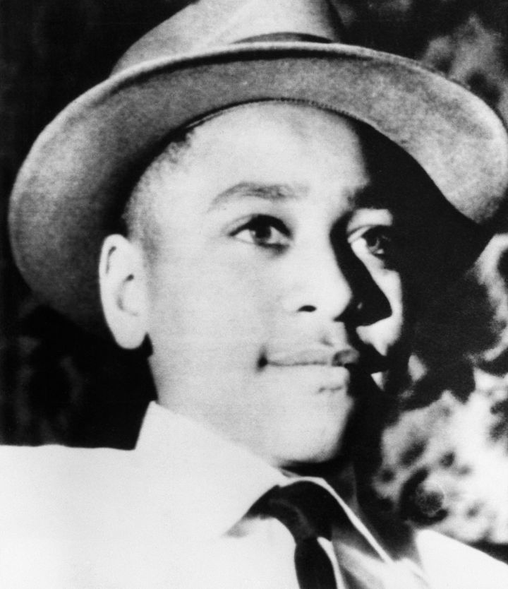 Emmett Till was 14 years old when he was lynched in Mississippi.