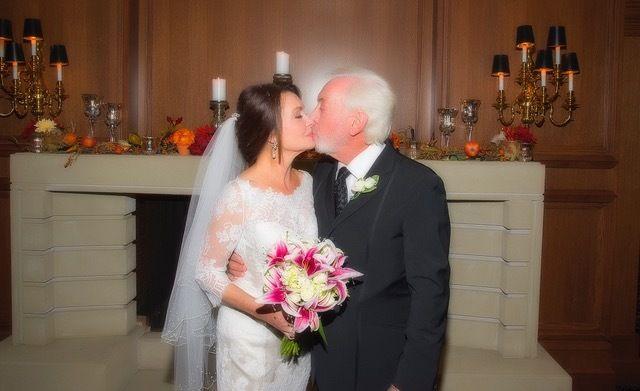 Irene Michaels & Arny Granat