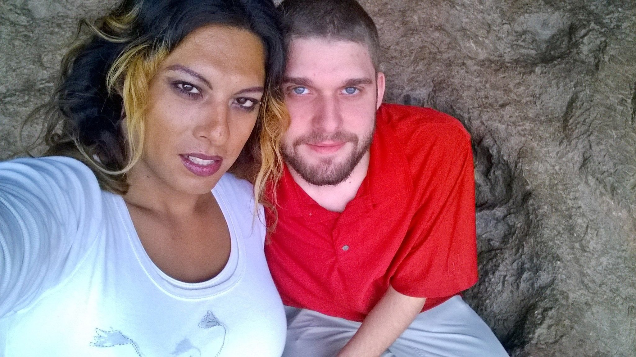 Transgender Woman Dating Woman