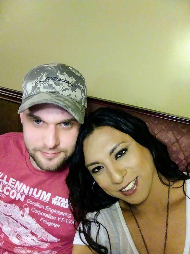 son dating transgender