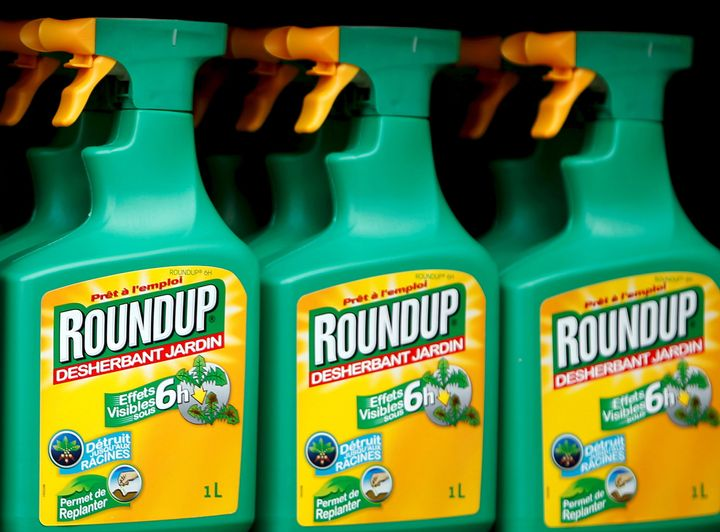 Glyphosate, the active ingredient in Monsanto Co's popular Roundup weed killer, will be added to California's lis