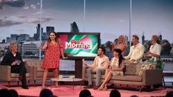 Channel 4 Axes Latest Venture 'Host The Week' After Just One