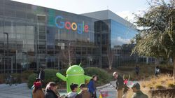 Google Fined Record $3.5bn For Anti-Competitive