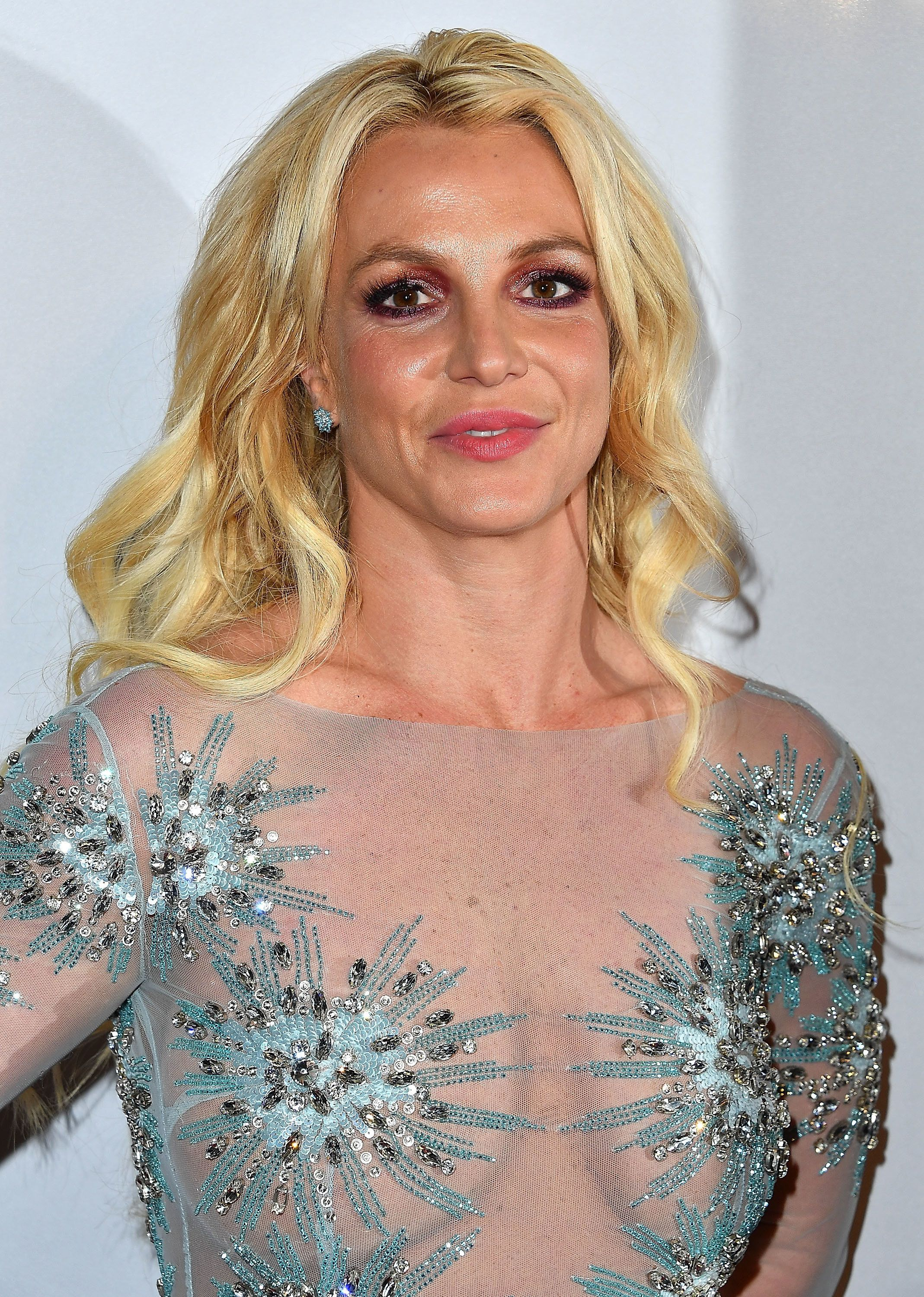 Britney Spears Opens Up About Her 'Awful' Twenties: 'I Was