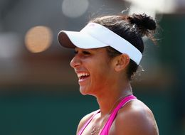Heather Watson Claps Back At Trolls: 'Sport Isn't About Looking Perfect'