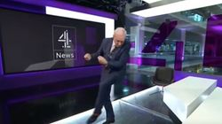 British News Anchor 'Has No Recollection' Of 'Shouting F**k The