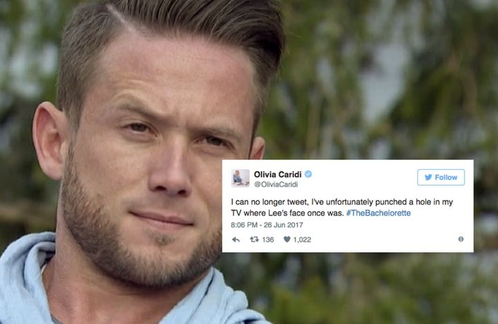 36 Perfect Tweets About The Bachelorette Season 13 Episode 5