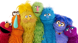 Twitter Sends Emotional Thanks To 'Sesame Street' After Pride