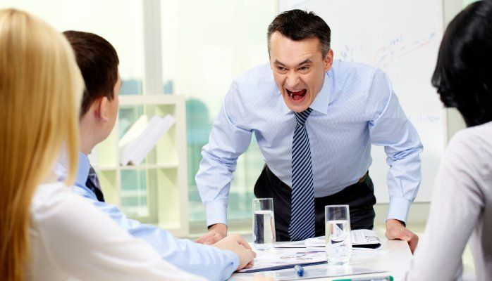 Toxic bosses contaminate the workplace. Dr. Travis Bradberry shows how they can be overcome with emotional intelligence.