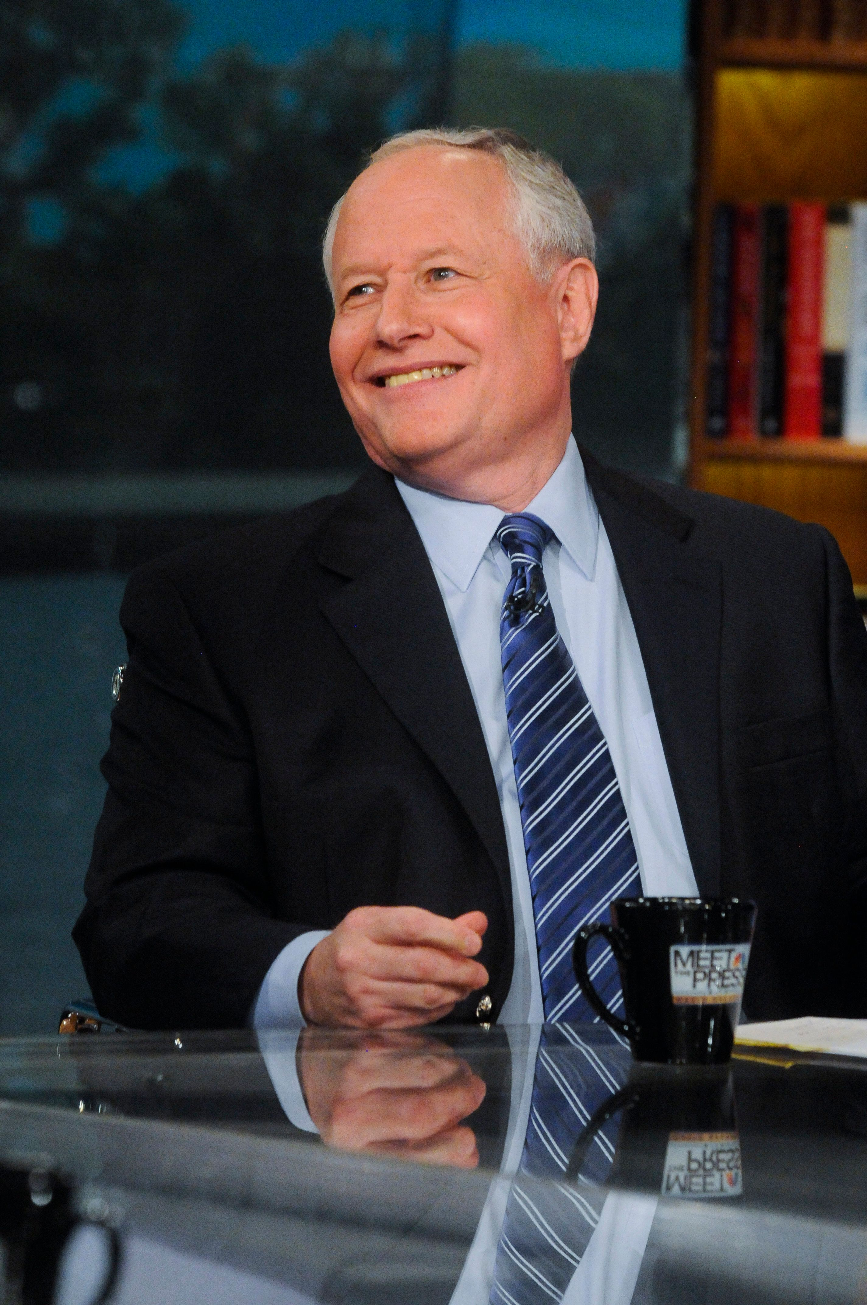 Bill Kristol threw David French's name into the 2016 presidential discussion with little warning, putting French in a to