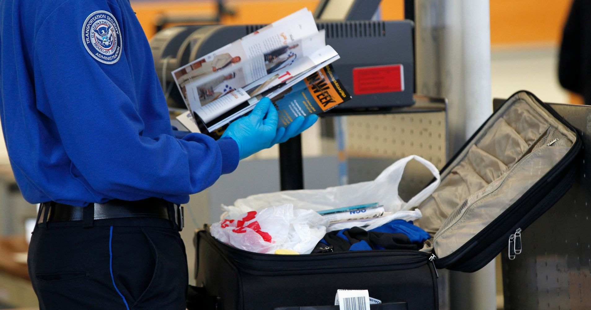 Here's Yet Another TSA Restriction That Could Go Into Effect