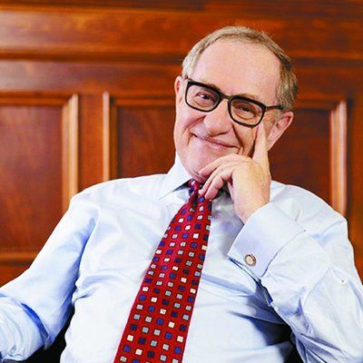 "Attorney and longtime Harvard Law professor <a rel=""nofollow"" href=""https://twitter.com/alandersh?lang=en"" target=""_blank"">Al"