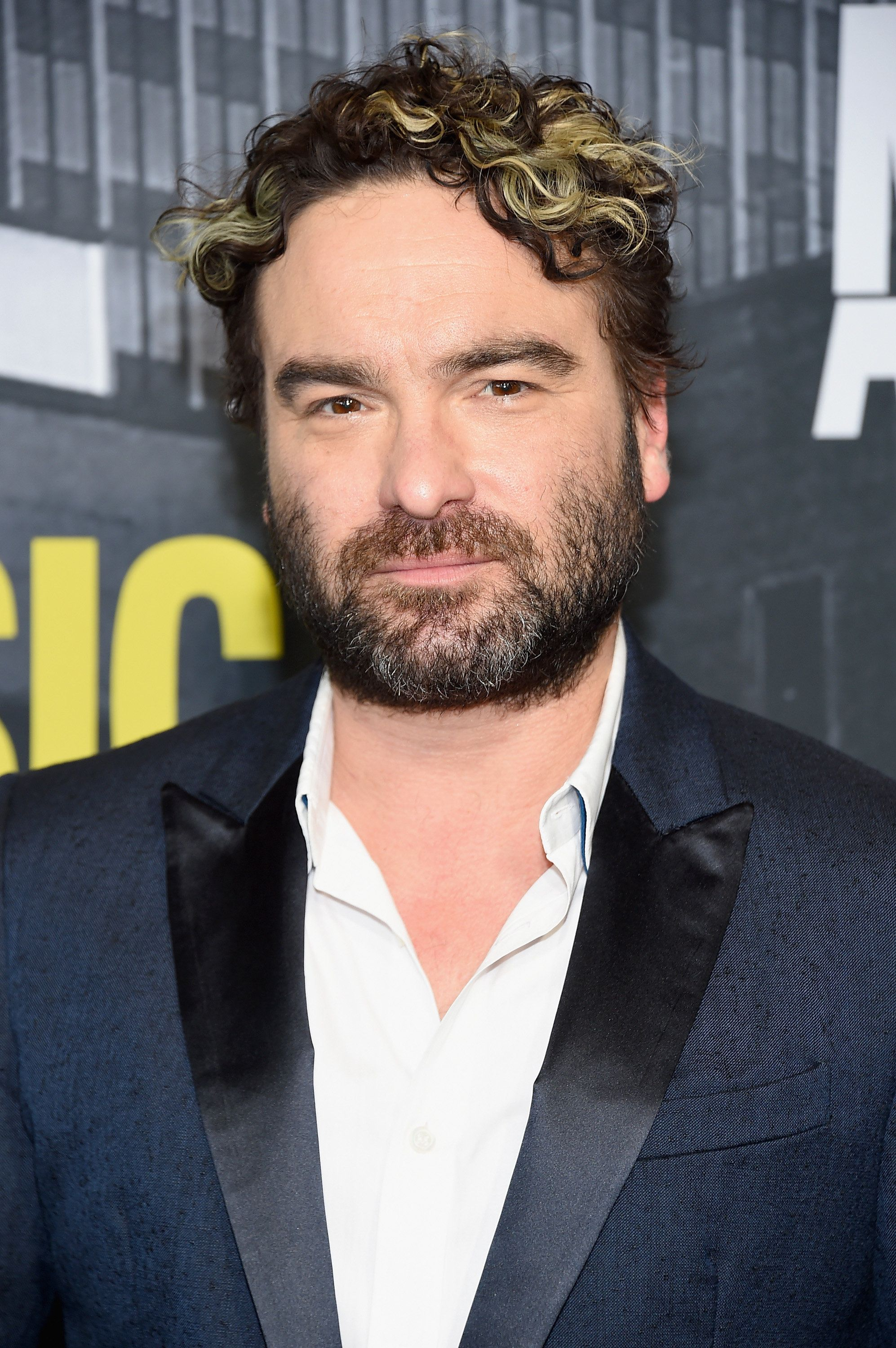 The Big Bang Theory's Johnny Galecki Unharmed After Losing California Home In