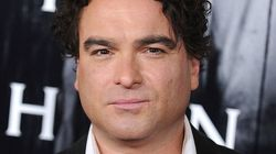 El rancho de Johnny Galecki, Leonard en 'The Big Bang Theory', se quema en un incendio en