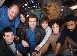 Departing Han Solo Film Director Assures Fans He Didn't Leave 'Star Wars' Spin-Off On Bad Terms