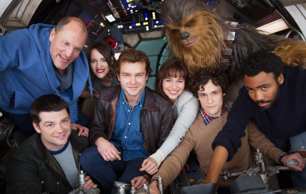 Han Solo Film Director Assures Fans He Didn't Leave It On Bad