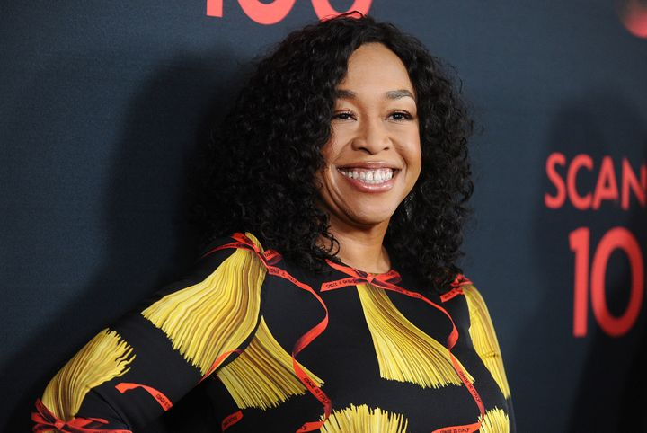 "Shonda Rhimes says she was ultimately moved to lose weight ""because my body was physically rebelling against the brain that h"