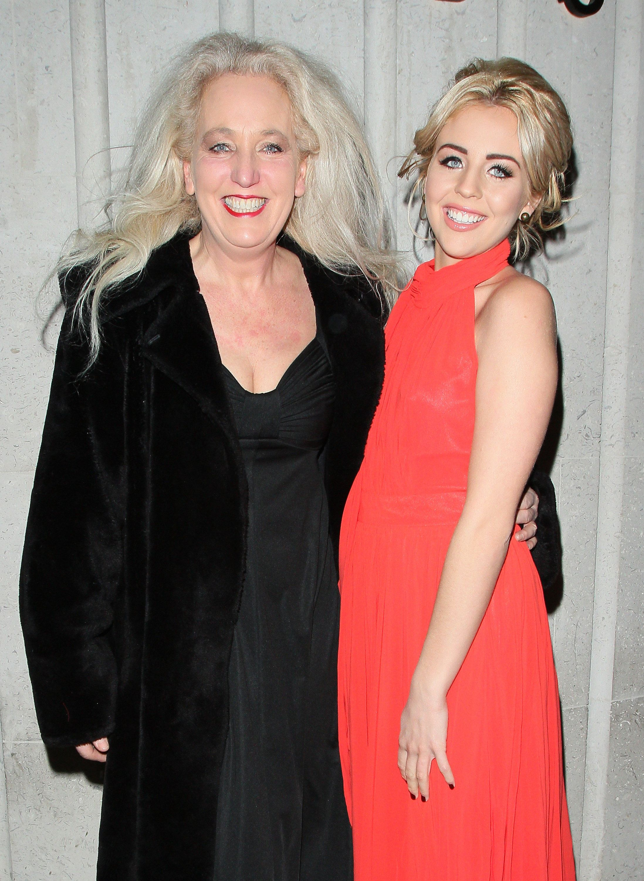 TOWIE's Lydia Bright On Why She Had To Ban Her Own Mum From Her Essex
