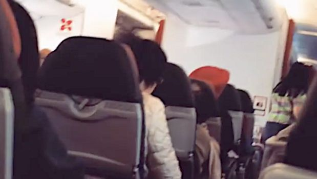 Pilot Asks Passengers To Pray After Plane Starts Shaking During Flight To Malaysia