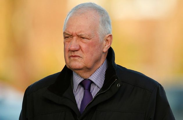 Former Chief Superintendent of South Yorkshire Police David Duckenfield has been charged with