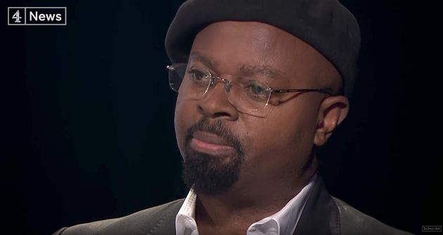 Poet Ben Okri has penned a 'devastating' eulogy to victims of the