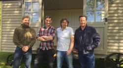 David Cameron Is Basically Living His Best Life On Social Media Now He's Not