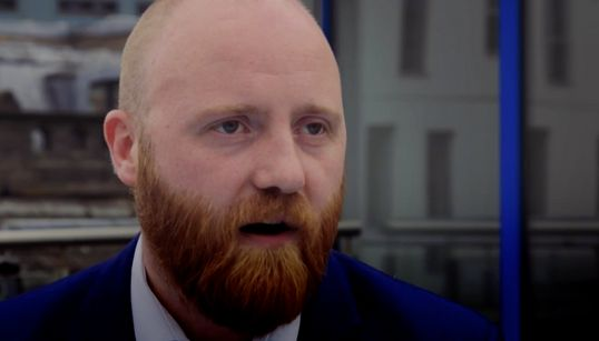 Northern Irish LGBT Activist Shares Hope Tory-DUP Deal Could Improve Gay