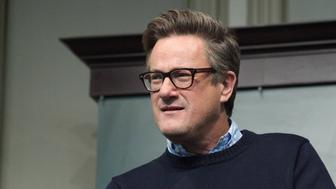 NEW YORK, NY - NOVEMBER 12:  Joe Scarborough attends the 'The Right Path: From Ike To Reagan, How Republicans Once Mastered Politics - And Can Again' book event on November 12, 2013 in New York, United States.  (Photo by Rob Kim/Getty Images)