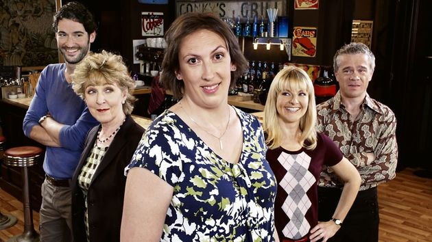 Miranda Hart Denies BBC Sitcom Is Set To Return After Three-Year
