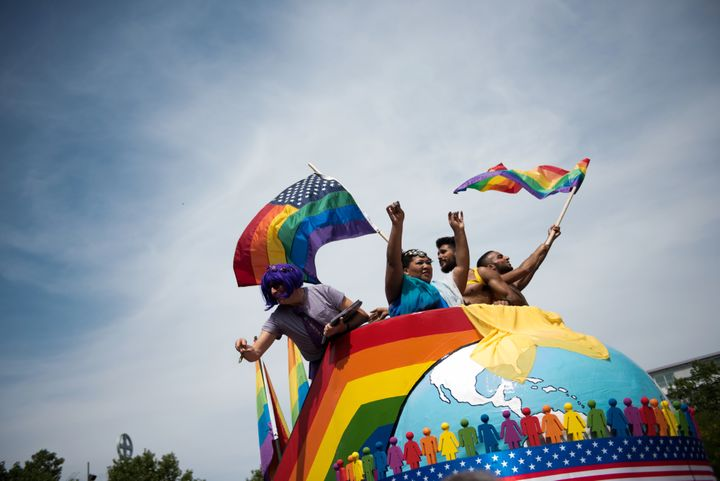 German politicians are set to vote on gay marriage on Friday