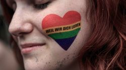 Germany Votes To Legalize Same-Sex