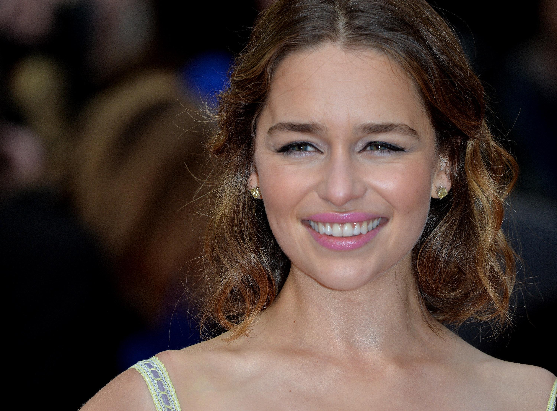 Emilia Clarke Compares Women's Inequality To