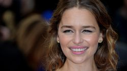 Emilia Clarke Compares Women's Inequality To