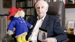 Paddington Hailed As Symbol Of Compassion To Refugees After Creator Michael Bond