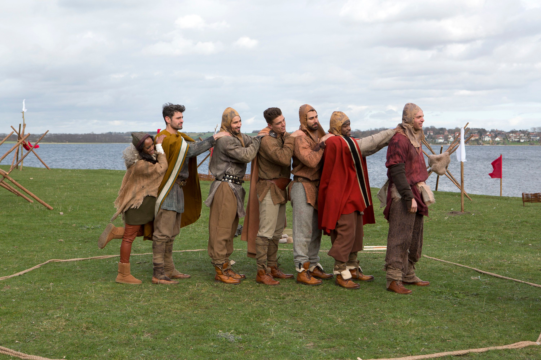 Viking dating website