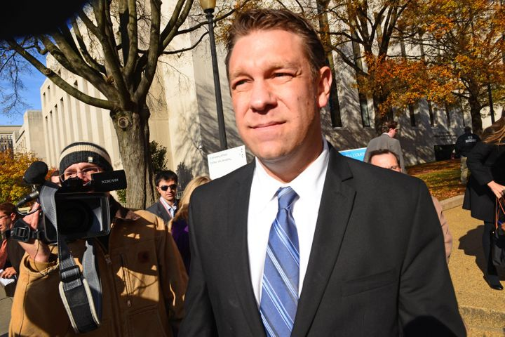 Trey Radel represented Florida's 19th Congressional District, until an arrest for cocaine possession forced him to resign.