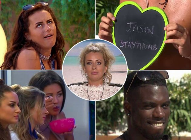22 Golden 'Love Island' Moments That Perfectly Explain Why It's The Show Everyone Is Obsessed
