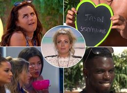 22 Golden 'Love Island' Moments That Perfectly Explain Why It's The Show Everyone Is Obsessed With