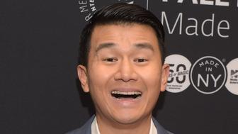 NEW YORK, NY - OCTOBER 13:  Ronny Chieng attends PaleyFest New York 2016 - 'The Daily Show With Trevor Noah' at The Paley Center for Media on October 13, 2016 in New York City.  (Photo by J. Kempin/Getty Images)