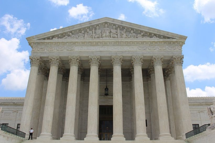 NRB Applauds Decisive Religious Freedom Victory at Supreme Court