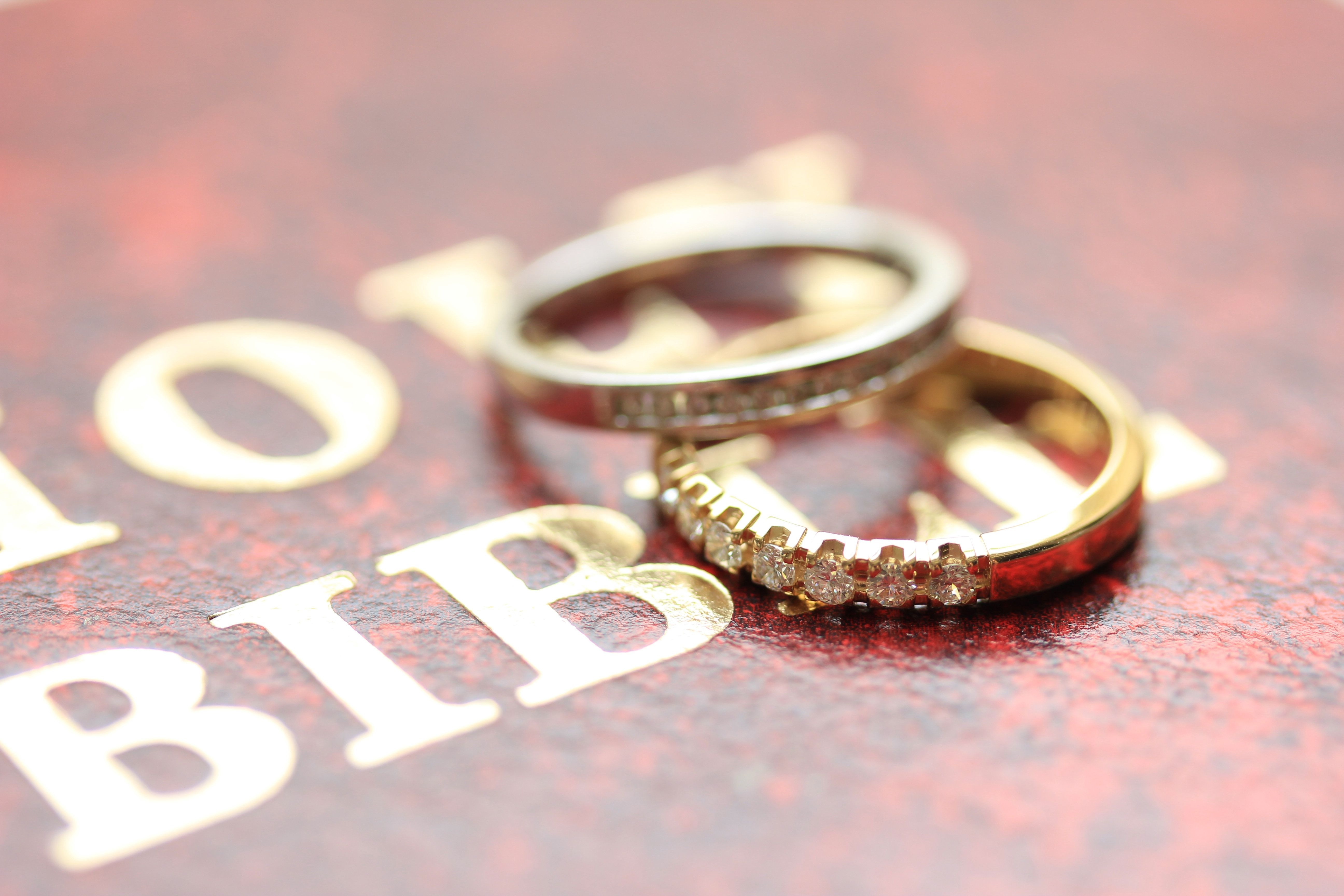 Young White Evangelicals Are Increasingly Showing Support For Marriage